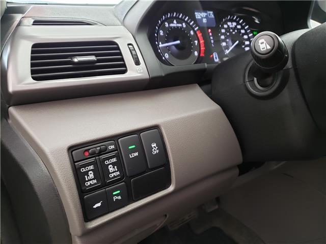 2016 Honda Odyssey EX-L (Stk: L19414A) in Calgary - Image 23 of 24