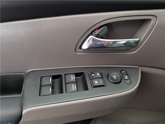 2016 Honda Odyssey EX-L (Stk: L19414A) in Calgary - Image 24 of 24