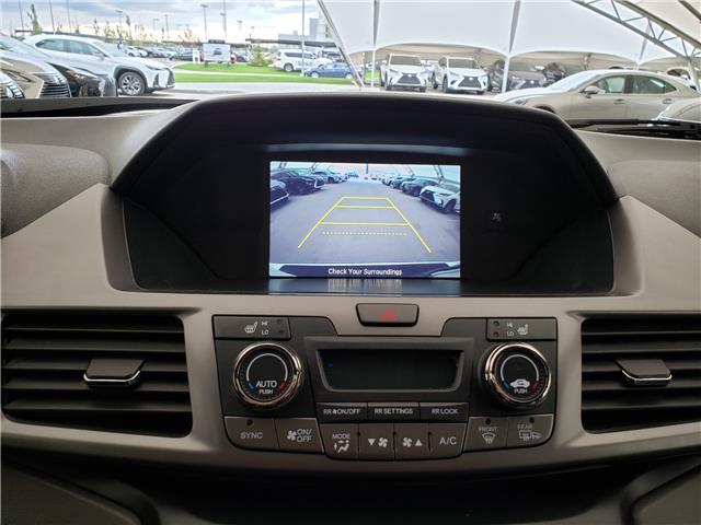 2016 Honda Odyssey EX-L (Stk: L19414A) in Calgary - Image 20 of 24