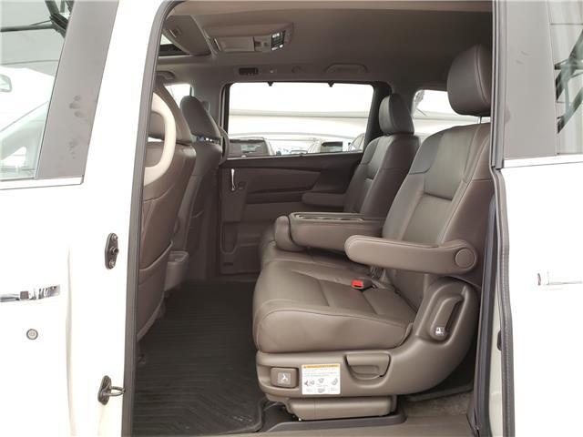 2016 Honda Odyssey EX-L (Stk: L19414A) in Calgary - Image 11 of 24