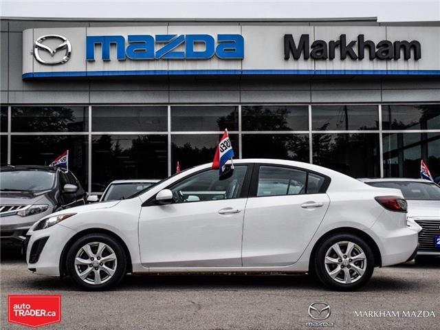 2011 Mazda Mazda3 GS (Stk: D5190332A) in Markham - Image 3 of 22