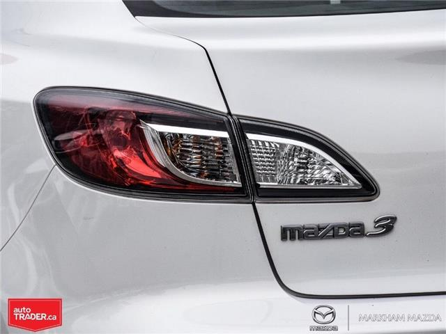 2011 Mazda Mazda3 GS (Stk: D5190332A) in Markham - Image 5 of 22