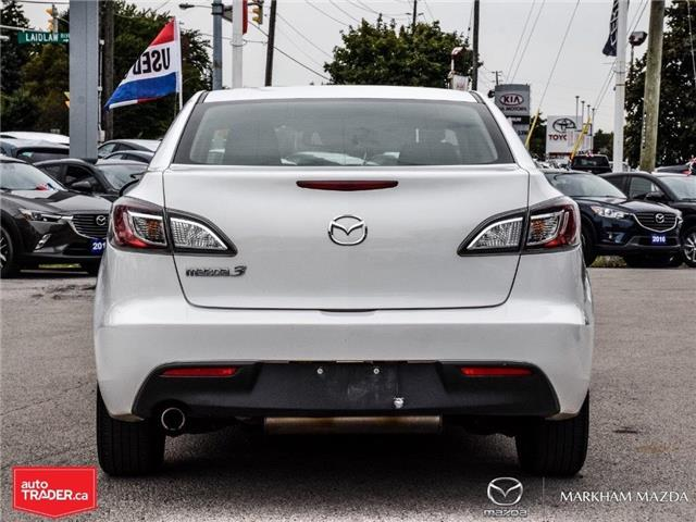 2011 Mazda Mazda3 GS (Stk: D5190332A) in Markham - Image 6 of 22