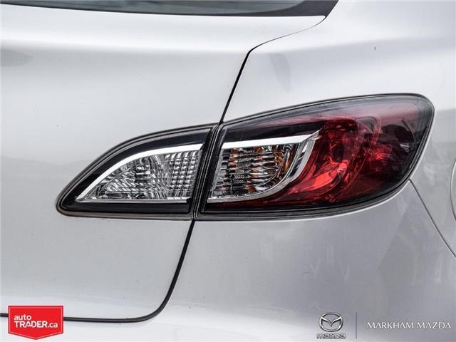 2011 Mazda Mazda3 GS (Stk: D5190332A) in Markham - Image 7 of 22