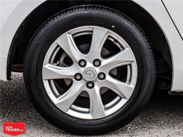 2011 Mazda Mazda3 GS (Stk: D5190332A) in Markham - Image 8 of 22