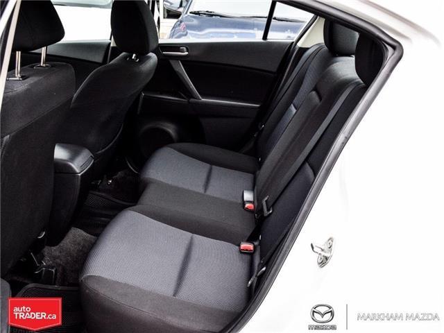 2011 Mazda Mazda3 GS (Stk: D5190332A) in Markham - Image 12 of 22