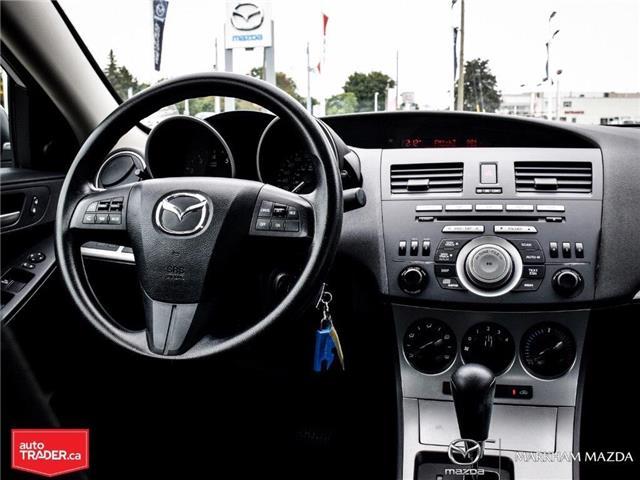 2011 Mazda Mazda3 GS (Stk: D5190332A) in Markham - Image 17 of 22