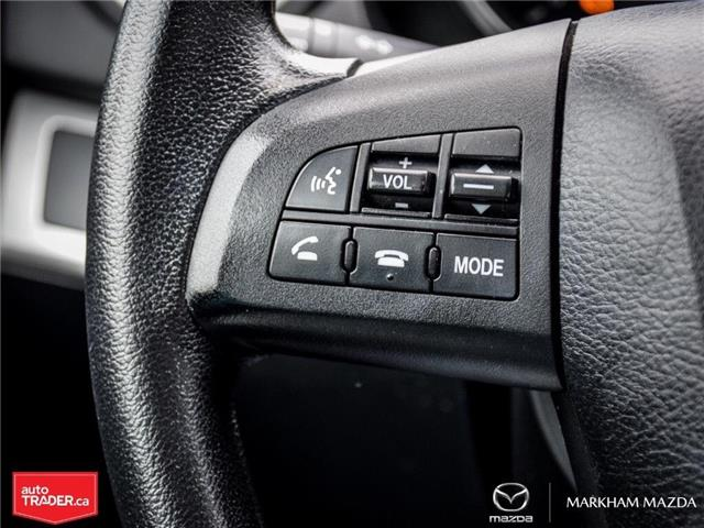 2011 Mazda Mazda3 GS (Stk: D5190332A) in Markham - Image 18 of 22