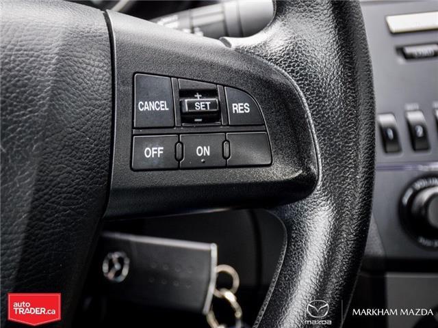 2011 Mazda Mazda3 GS (Stk: D5190332A) in Markham - Image 20 of 22