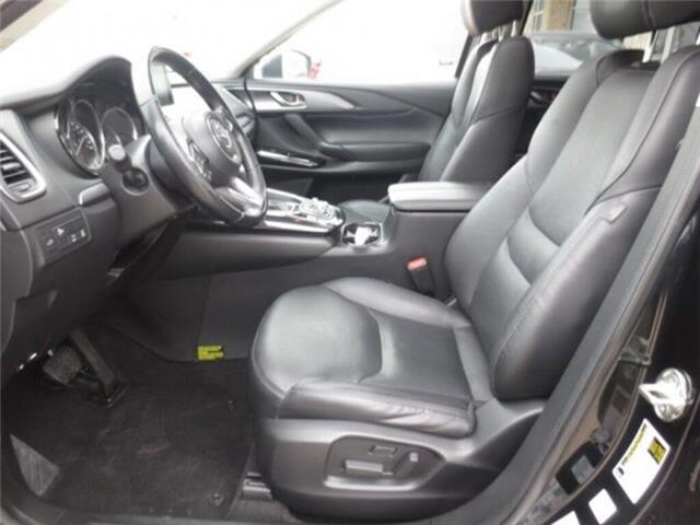 2016 Mazda CX-9 GS-L (Stk: A0261) in Steinbach - Image 14 of 36