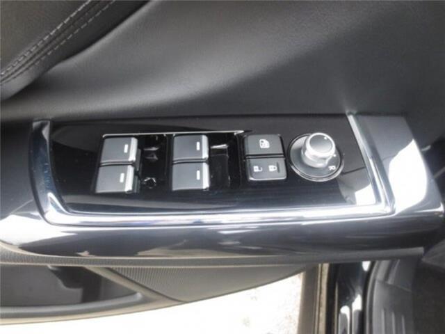 2016 Mazda CX-9 GS-L (Stk: A0261) in Steinbach - Image 17 of 36