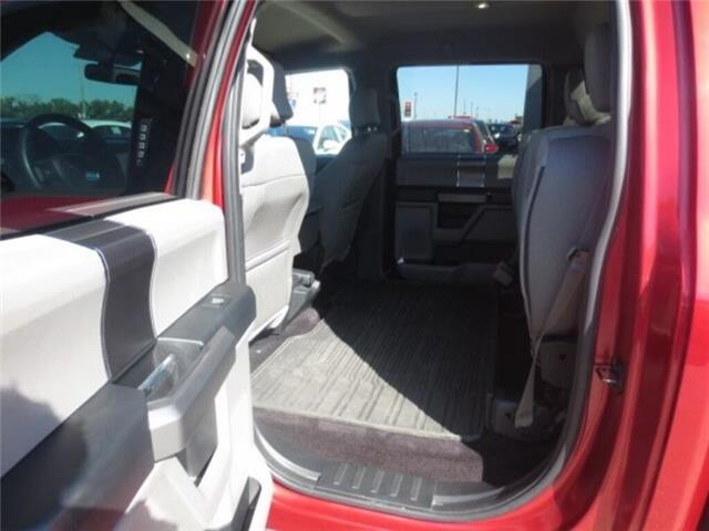 2016 Ford F-150 XLT (Stk: M19091A) in Steinbach - Image 10 of 26
