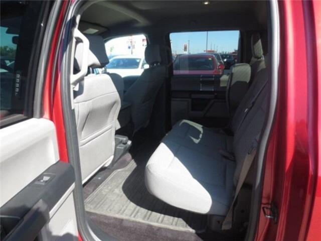 2016 Ford F-150 XLT (Stk: M19091A) in Steinbach - Image 26 of 26