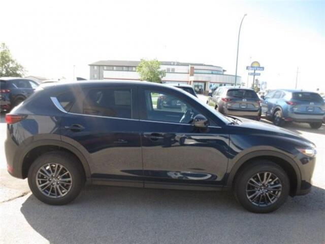 2019 Mazda CX-5 GS Auto AWD (Stk: M19166) in Steinbach - Image 4 of 32