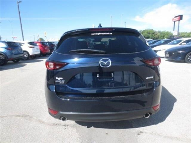 2019 Mazda CX-5 GS Auto AWD (Stk: M19166) in Steinbach - Image 5 of 32