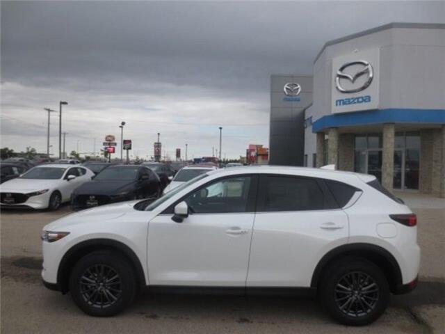 2019 Mazda CX-5 GS Auto AWD (Stk: M19163) in Steinbach - Image 6 of 36