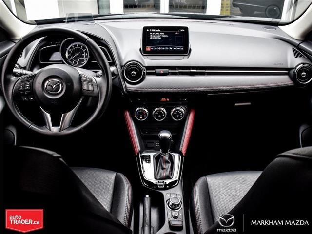 2016 Mazda CX-3 GT (Stk: P1906) in Markham - Image 21 of 29