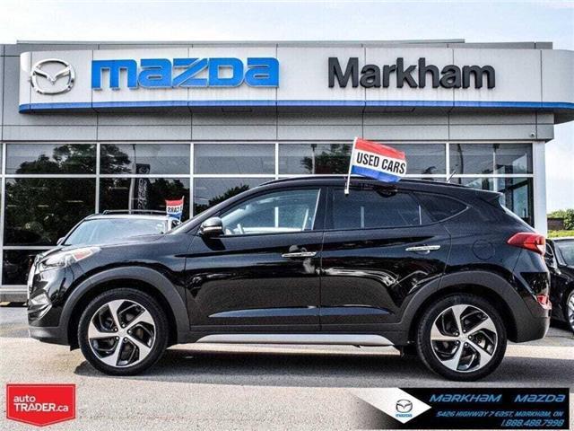 2017 Hyundai Tucson  (Stk: N190648A) in Markham - Image 3 of 30