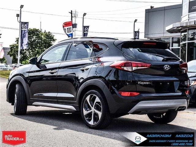 2017 Hyundai Tucson  (Stk: N190648A) in Markham - Image 4 of 30