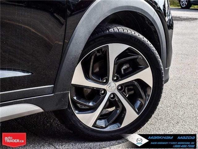 2017 Hyundai Tucson  (Stk: N190648A) in Markham - Image 8 of 30