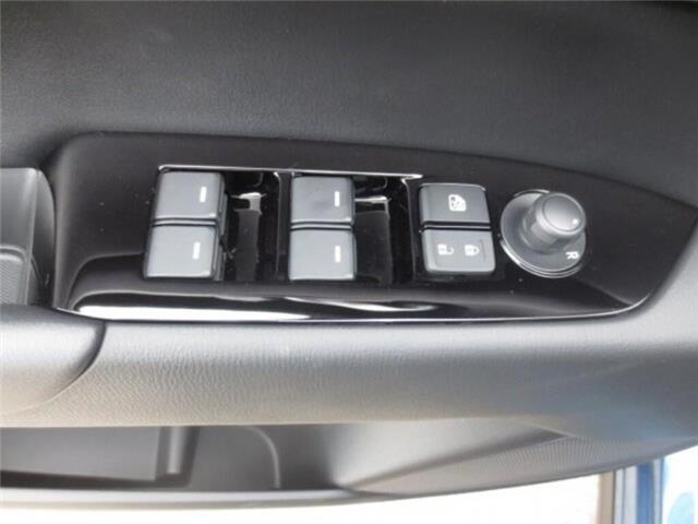 2019 Mazda CX-5 GS Auto AWD (Stk: M19165) in Steinbach - Image 15 of 32