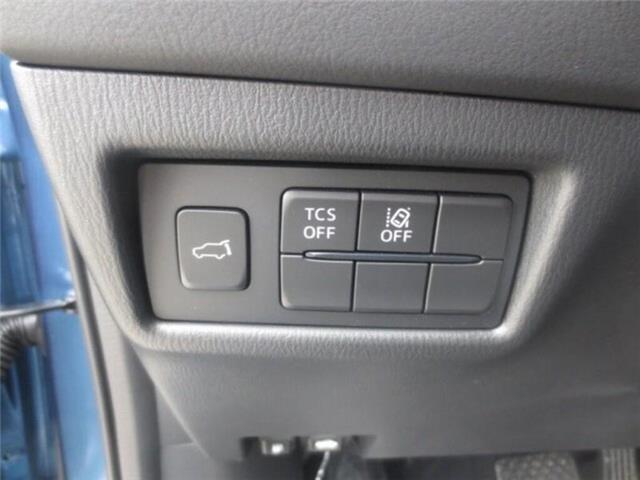 2019 Mazda CX-5 GS Auto AWD (Stk: M19165) in Steinbach - Image 16 of 32