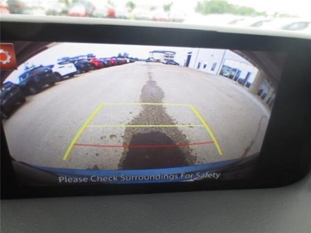 2019 Mazda CX-5 GS Auto AWD (Stk: M19165) in Steinbach - Image 23 of 32