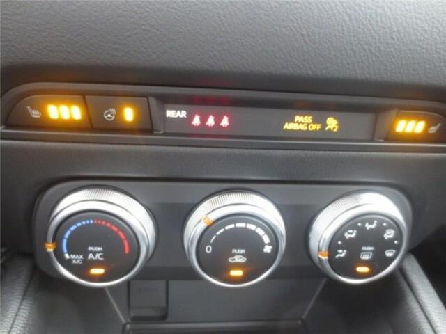 2019 Mazda CX-5 GS Auto AWD (Stk: M19165) in Steinbach - Image 27 of 32