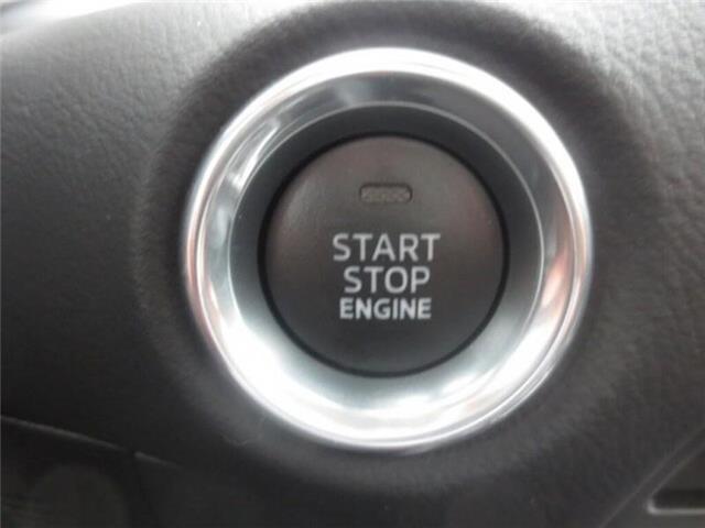 2019 Mazda CX-5 GS Auto AWD (Stk: M19165) in Steinbach - Image 29 of 32