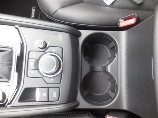 2019 Mazda CX-5 GS Auto AWD (Stk: M19165) in Steinbach - Image 31 of 32