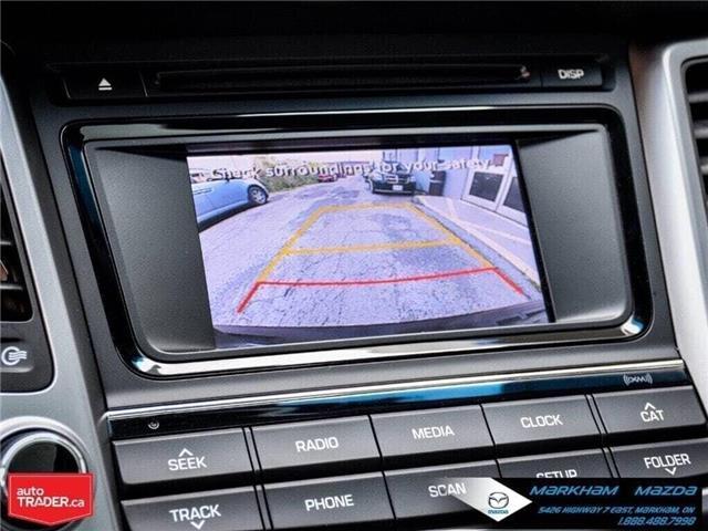 2017 Hyundai Tucson  (Stk: N190648A) in Markham - Image 18 of 30