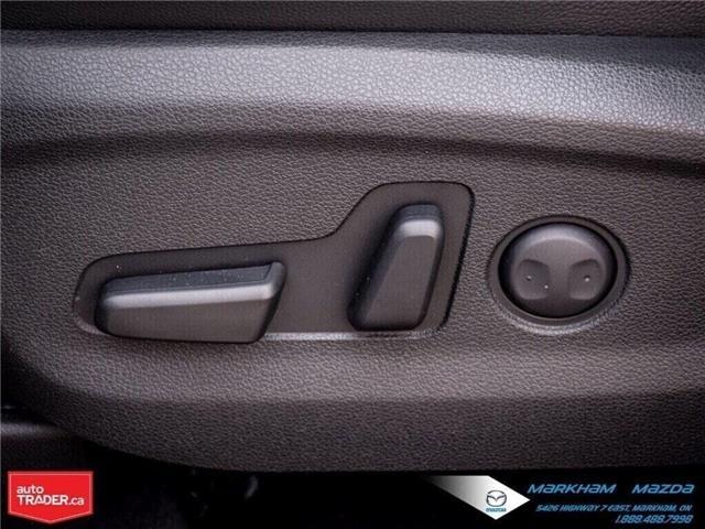 2017 Hyundai Tucson  (Stk: N190648A) in Markham - Image 28 of 30