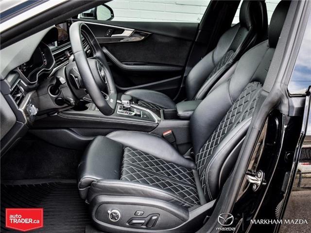 2018 Audi S5 3.0T Technik (Stk: D5190702A) in Markham - Image 12 of 30