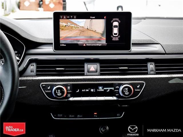 2018 Audi S5 3.0T Technik (Stk: D5190702A) in Markham - Image 16 of 30