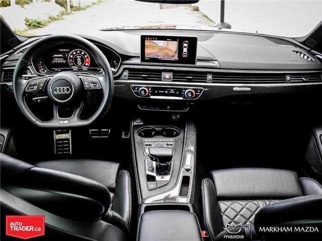 2018 Audi S5 3.0T Technik (Stk: D5190702A) in Markham - Image 21 of 30