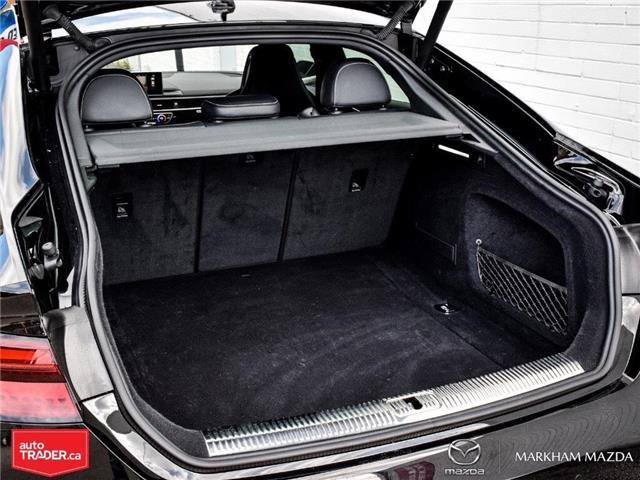 2018 Audi S5 3.0T Technik (Stk: D5190702A) in Markham - Image 30 of 30