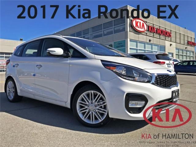2017 Kia Rondo EX Premium (Stk: RN17049) in Hamilton - Image 1 of 1