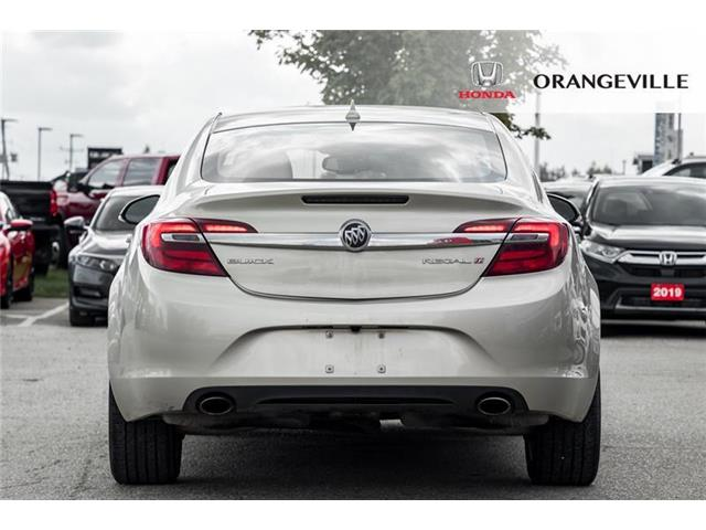 2014 Buick Regal Turbo (Stk: F19238A) in Orangeville - Image 6 of 18