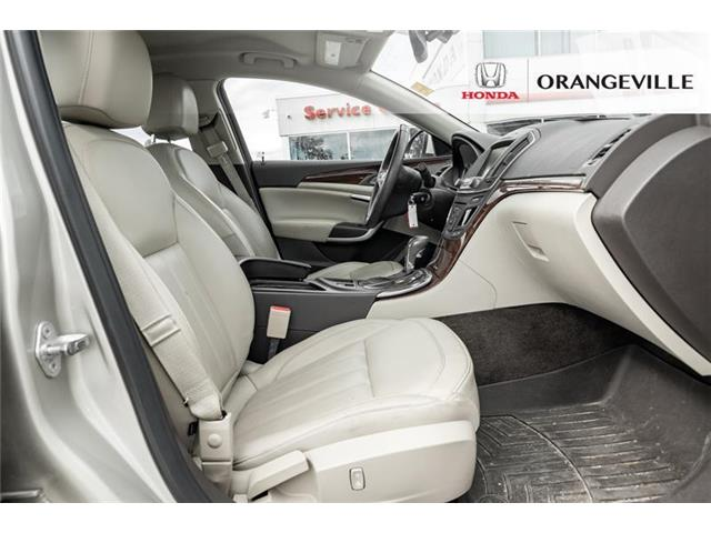 2014 Buick Regal Turbo (Stk: F19238A) in Orangeville - Image 15 of 18