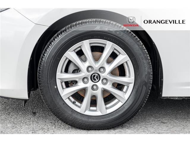 2015 Mazda Mazda3 Sport GS (Stk: F19297A) in Orangeville - Image 4 of 18