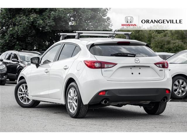2015 Mazda Mazda3 Sport GS (Stk: F19297A) in Orangeville - Image 5 of 18