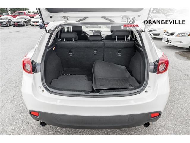 2015 Mazda Mazda3 Sport GS (Stk: F19297A) in Orangeville - Image 7 of 18