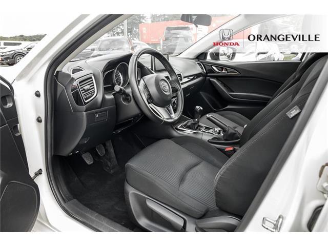 2015 Mazda Mazda3 Sport GS (Stk: F19297A) in Orangeville - Image 8 of 18