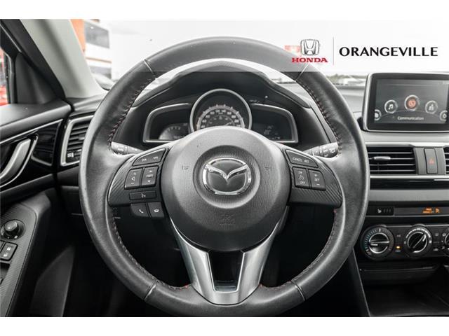 2015 Mazda Mazda3 Sport GS (Stk: F19297A) in Orangeville - Image 9 of 18