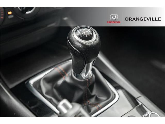 2015 Mazda Mazda3 Sport GS (Stk: F19297A) in Orangeville - Image 13 of 18