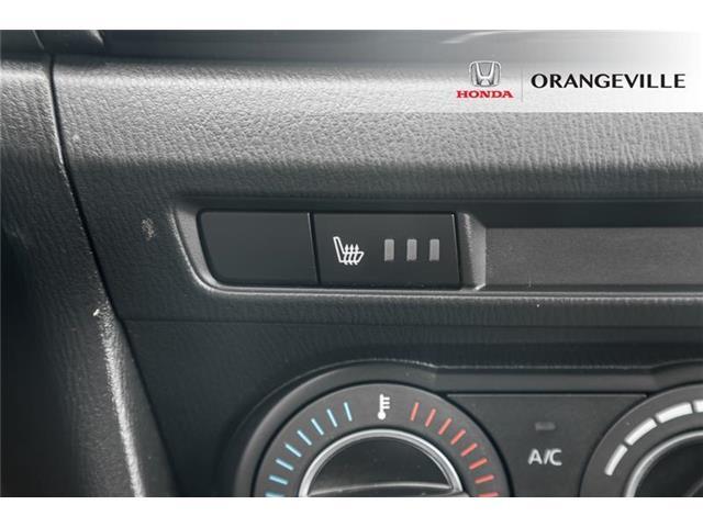2015 Mazda Mazda3 Sport GS (Stk: F19297A) in Orangeville - Image 14 of 18