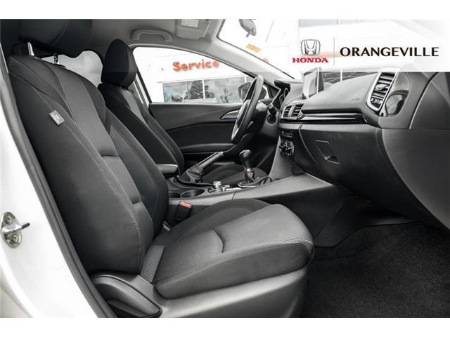 2015 Mazda Mazda3 Sport GS (Stk: F19297A) in Orangeville - Image 15 of 18