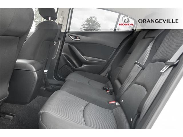 2015 Mazda Mazda3 Sport GS (Stk: F19297A) in Orangeville - Image 16 of 18
