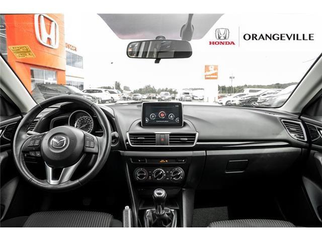 2015 Mazda Mazda3 Sport GS (Stk: F19297A) in Orangeville - Image 17 of 18