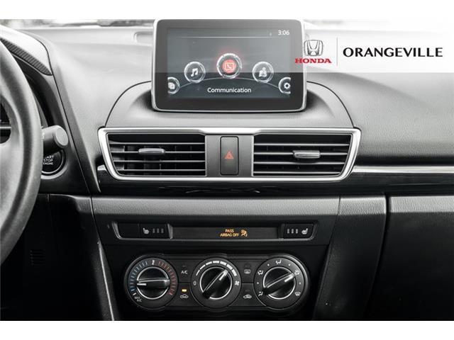 2015 Mazda Mazda3 Sport GS (Stk: F19297A) in Orangeville - Image 18 of 18